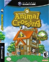 Box shot of Animal Crossing [North America]