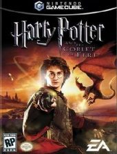 Box shot of Harry Potter and the Goblet Of Fire [North America]