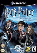 Box shot of Harry Potter and the Prisoner of Azkaban [North America]
