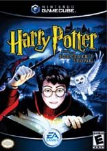 Harry Potter and the Sorcerer's Stone - GC - NTSC-U (North America)