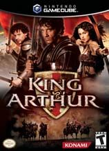 King Arthur - GC - NTSC-U (North America)