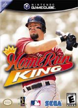 Home Run King - GC - NTSC-U (North America)