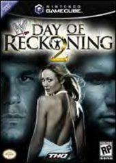 Box shot of WWE Day of Reckoning 2 [North America]