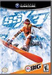 Box shot of SSX 3 [North America]