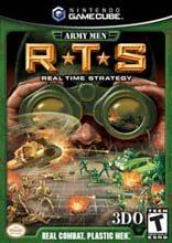 Army Men: RTS - GC - NTSC-U (North America)