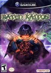 Box shot of Baten Kaitos [North America]