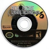 Final Fantasy Crystal Chronicles NTSC-U (North America) media box shot