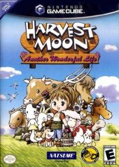 Box shot of Harvest Moon: Another Wonderful Life [North America]