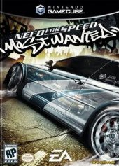 Box shot of Need For Speed: Most Wanted [North America]
