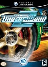 Box shot of Need for Speed Underground 2 [North America]