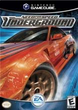 Box shot of Need For Speed Underground [North America]
