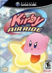 Kirby's Air Ride
