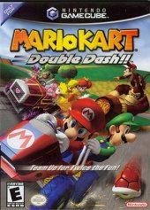 Box shot of Mario Kart: Double Dash!! [North America]