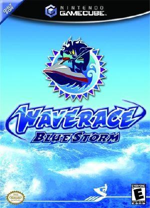 Wave Race: Blue Storm - GC - NTSC-U (North America)