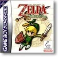 The Legend Of Zelda Minish Cap Cheats