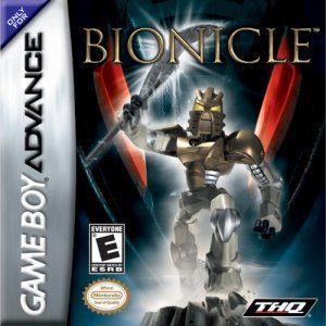 Bionicle: The Game - GBA - NTSC-U (North America)