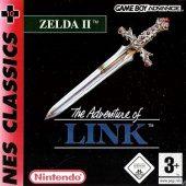 Classic NES Series: Zelda II