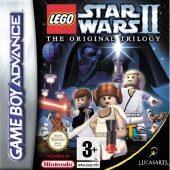 Box shot of LEGO Star Wars II: The Original Trilogy [Europe]