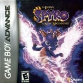 Box shot of The Legend of Spyro: A New Beginning [North America]