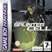 Box shot of Tom Clancy's Splinter Cell [Europe]