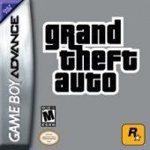Box shot of Grand Theft Auto Advance [North America]
