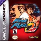 Box shot of Final Fight One [North America]