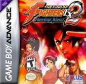 The King of Fighters EX 2