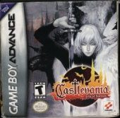 Box shot of Castlevania: Aria of Sorrow [North America]