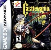 Box shot of Castlevania: Circle of the Moon [North America]