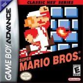 Box shot of Classic NES Series: Super Mario Bros. [North America]