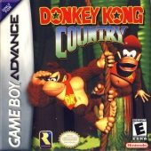 Box shot of Donkey Kong Country [North America]