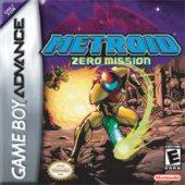 Box shot of Metroid: Zero Mission [North America]