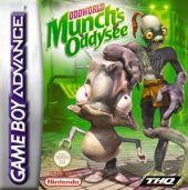 Box shot of Oddworld: Munch's Oddysee [North America]