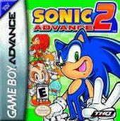 Box shot of Sonic Advance 2 [North America]