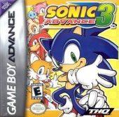 Box shot of Sonic Advance 3 [North America]