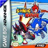 Box shot of Sonic Battle [North America]