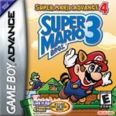 Box shot of Super Mario Advance 4: Super Mario Bros. 3 [North America]