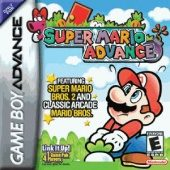 Super Mario Advance