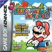 Box shot of Super Mario Advance [North America]