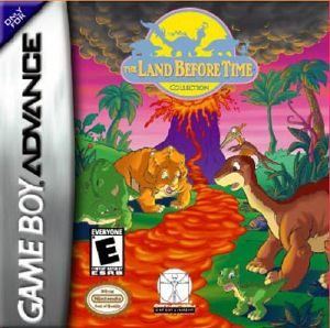 The Land Before Time - GBA - NTSC-U (North America)
