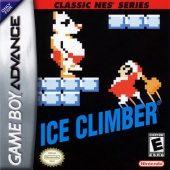 Box shot of Classic NES Series: Ice Climber [North America]