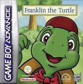 Box shot of Franklin the Turtle [North America]