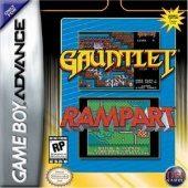 Gauntlet/Rampart