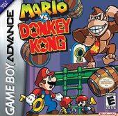 Box shot of Mario vs. Donkey Kong [North America]