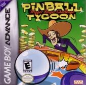 Box shot of Pinball Tycoon [North America]