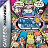 Box shot of WarioWare, Inc.: Mega Microgame$ [North America]