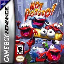 Hot Potato! - GBA - NTSC-U (North America)