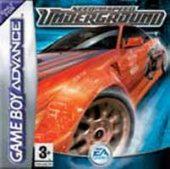 Box shot of Need For Speed Underground [Europe]