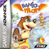 Box shot of Banjo Pilot [North America]
