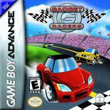 Gadget Racers - GBA - NTSC-U (North America)